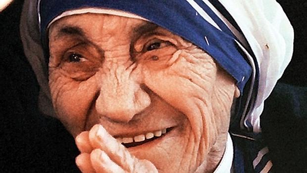 Teresa de Calcuta, fundadora de las Misioneras de la Caridad