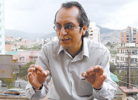 Asesor. Wálter Chávez no ocupó ningún cargo en el Órgano Ejecutivo.