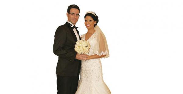 /Dichosos. Juan Pablo Moscoso Y Maria Silvana Zankiz Leigue ahora disfrutan de   su luna de miel en orlando