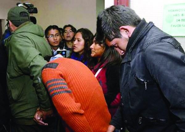 Cartel Family, intensa vida de violencia hacia el delito