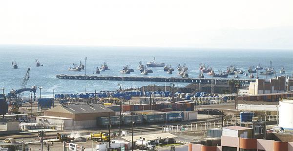 ilo puede ser una realidad si se invierte, bolivia puede usar el puerto en 2020 En Perú creen que la utilización de ese muelle puede beneficiar a Bolivia y también al norte de ese país