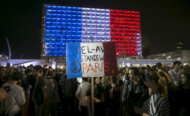 Los terroristas de París no utilizaron cifrado para comunicarse durante los ataques