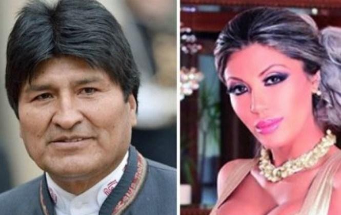 Morales deja a la justicia la investigación del caso Zapata y dice que la verdad de impondrá