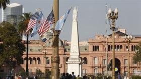 Macri recibirá a Obama en su despacho de la Casa Rosada