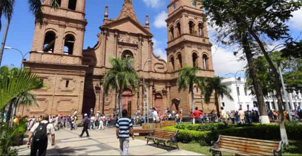 Plaza 24