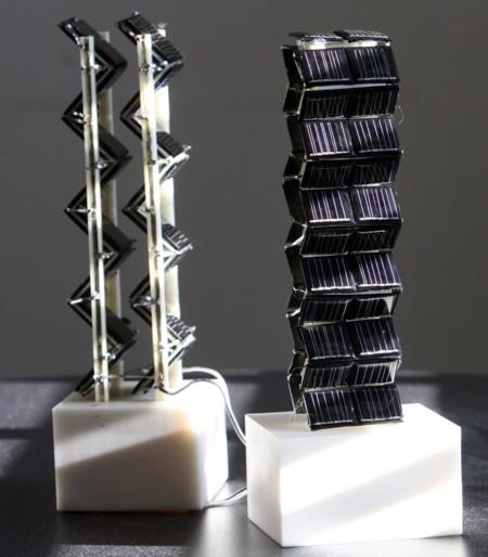 3d Solar Tower 1