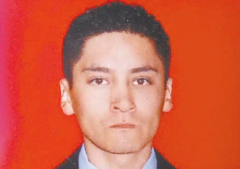 Carlos Llano falleció a sus 32 años.