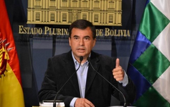 Quintana mediante memorial pide a la Fiscalía declarar por caso Zapata