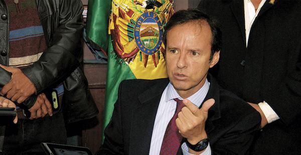 Jorge Tuto Quiroga dice que la causa marítima debe unir a todos los bolivianos