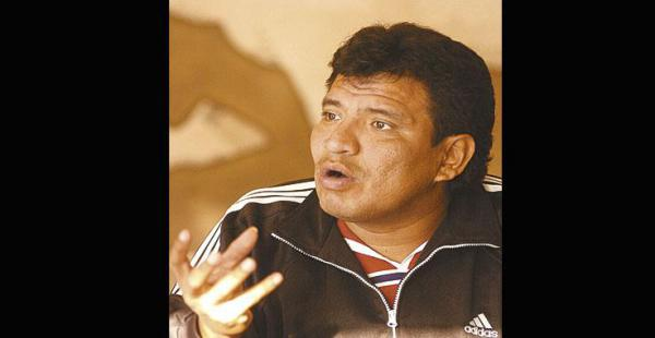Eduardo Jiguchi dijo que Murillo causó un daño a su familia