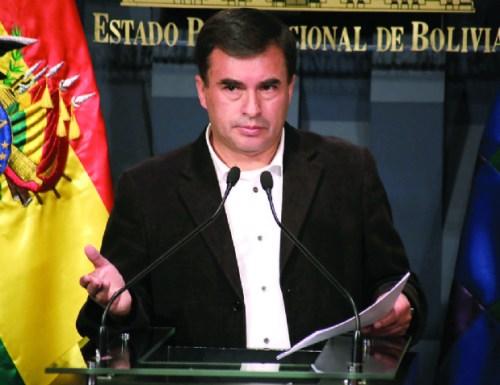 Quintana: Zapata usó oficina de Gestión Social para beneficiarse