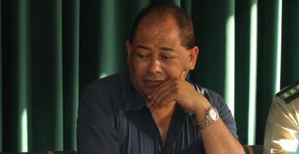 El jefe nacional de la Policía y el ministro de Gobierno anunciaron proceso contra el coronel hallado con droga