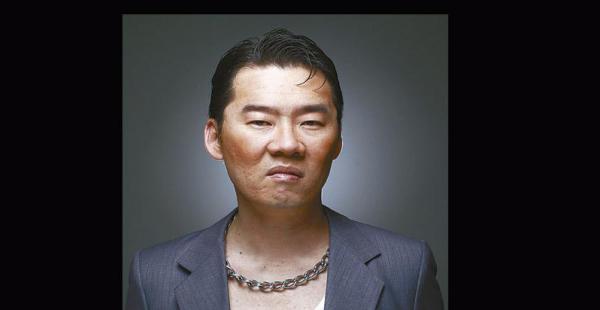 Roberto 'Chichi' Kim