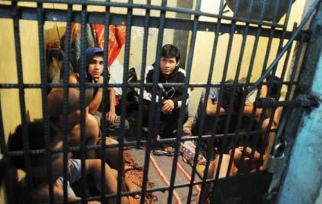 Adolescentes detenidos sufren violencia sexual, retardación de justicia y falta de rehabilitación