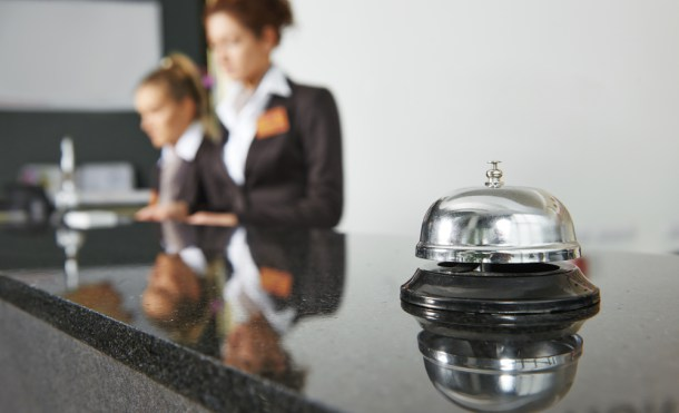 Roomer, otra pesadilla para los hoteles