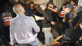 Lázaro Báez será trasladado a Comodoro Py para declarar ante el juez Casanello