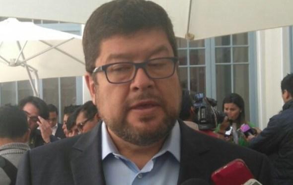Doria Medina asegura que su dinero no está en ningún 'paraíso fiscal'