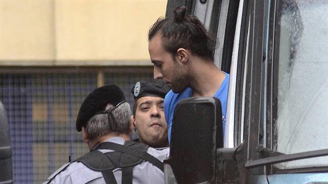 Fabián Rossi y Leonardo Fariña ya están en Comodoro Py para declarar por la
