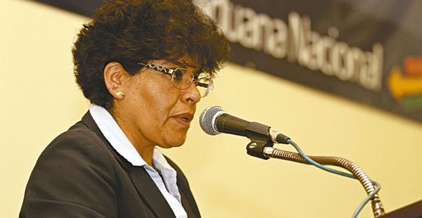 Ardaya dijo que en 2016, la XIX Conferencia Regional de Directores de Aduanas Regionales se hará en el país