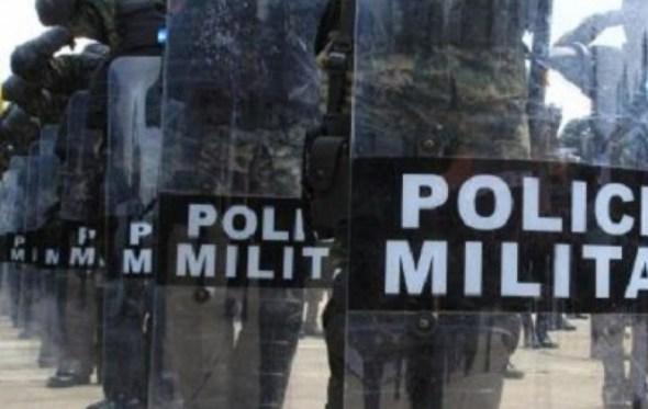 Policías y militares cometen delitos sexuales cada vez con más frecuencia