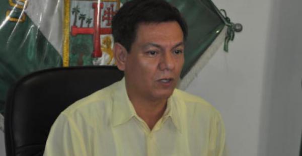 El vice cívico afirmó que nunca se trató de dividir a Bolivia