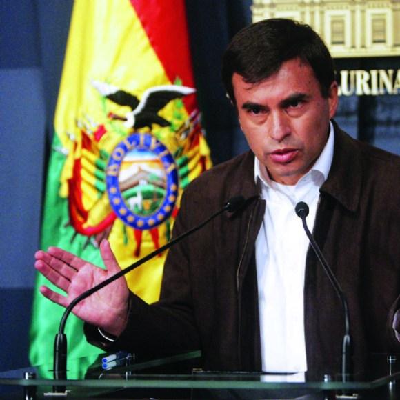 """Quintana: """"No hay posibilidad de que en 2020 haya otro líder"""""""