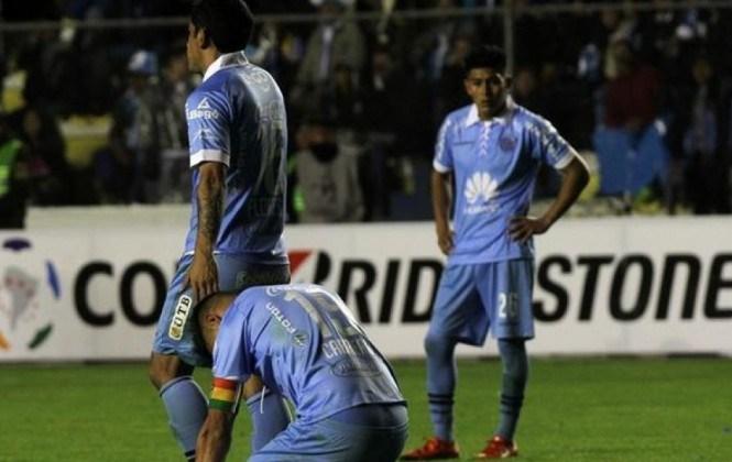 La crisis futbolística de Bolívar cobra su primera víctima; Insúa dejará de ser el DT de la academia paceña