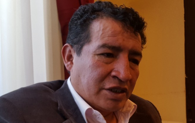 Diputado Borda dice que juez puede presumir que no hay vínculo entre hijo de Zapata y el Presidente