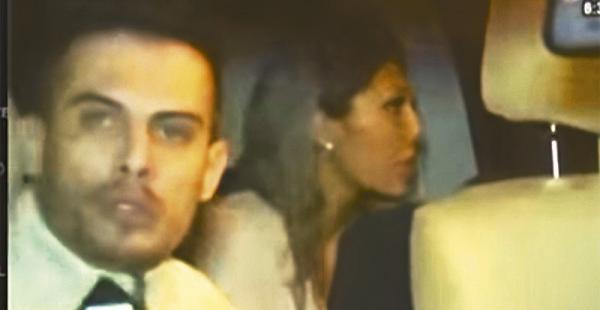 admitió una amistad el cantante indicó que era amigo de la exejecutiva     de la camc Alejandro Delius fue sorprendido el 12 de febrero con Gabriela Zapata en un restaurante      de La Paz
