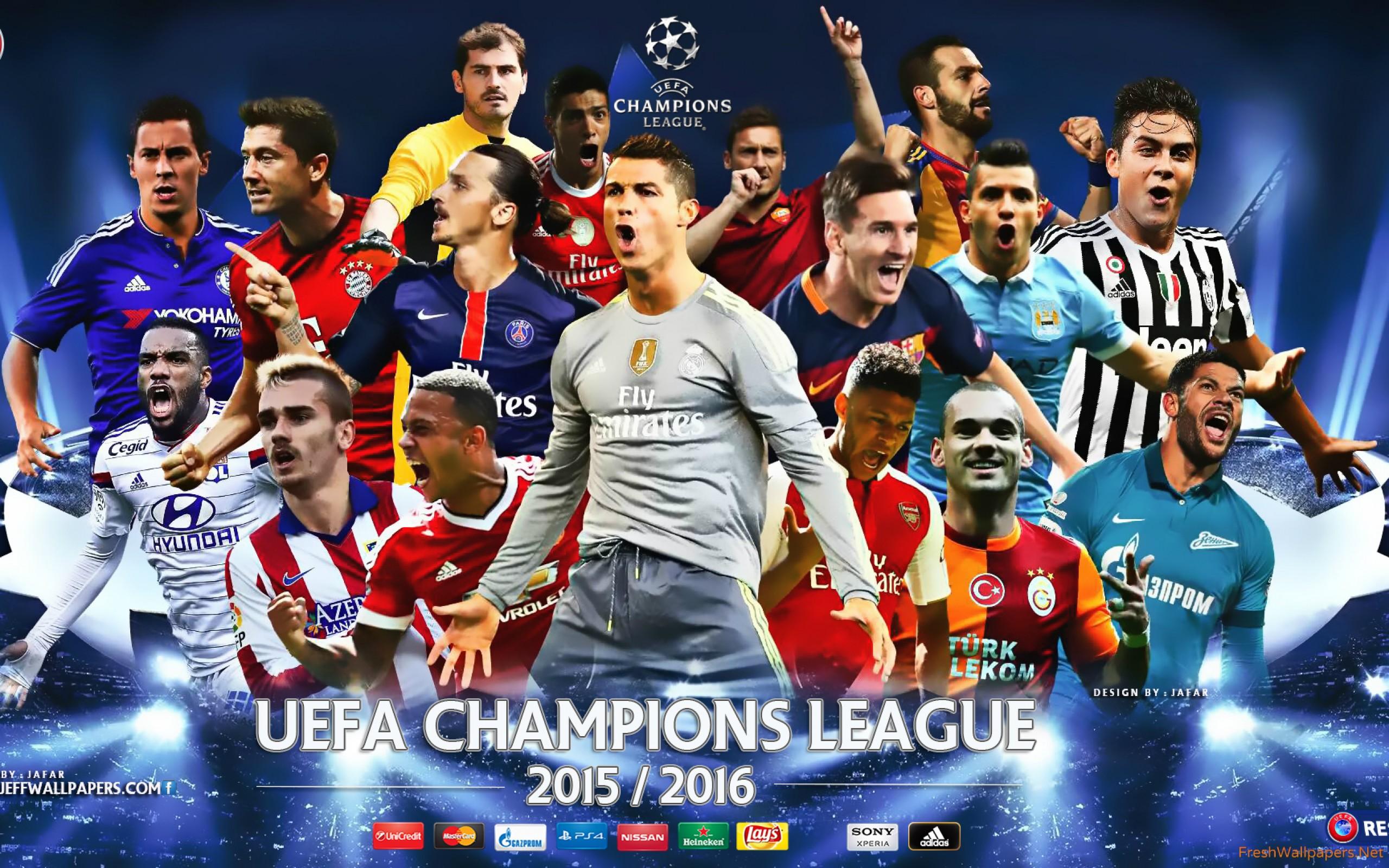 UEFA Champinos League