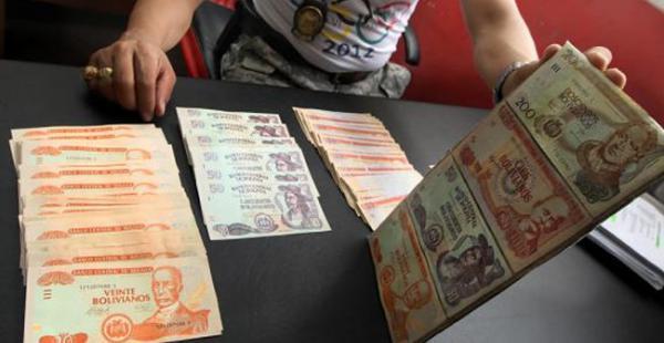 El BCB decidió imprimir un nuevo billete, se trata del corte de 500 bolivianos, que se sumará a los ya existentes