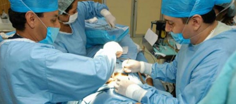 En Bolivia se realizaron 120 trasplantes de riñón con donante vivo y 6 con cadavérico