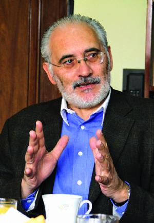 """""""Libertad plena de expresión"""" se vivió de 1982 a 2006"""
