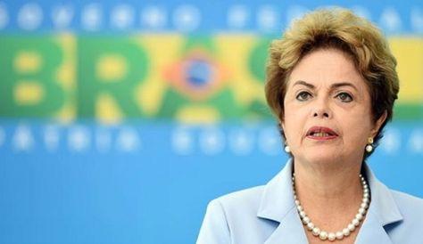 Dilma Rousseff. Foto: www.telesurtv.net