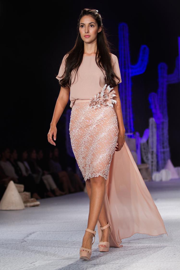 Lo mejor del Bolivia Moda 2016 Otoño/Invierno – Día 1 – eju.tv