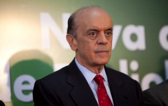 El nuevo Canciller de Brasil acusó en 2010 al Gobierno de Bolivia de ser cómplice del narcotráfico