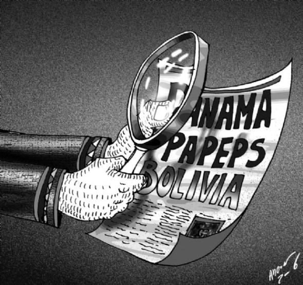 Bolivia en los Panama Papers:  las claves para entender la  polémica