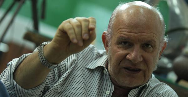 Las últimas declaraciones de Carlos Valverde generaron polémica sobre el caso Zapata.