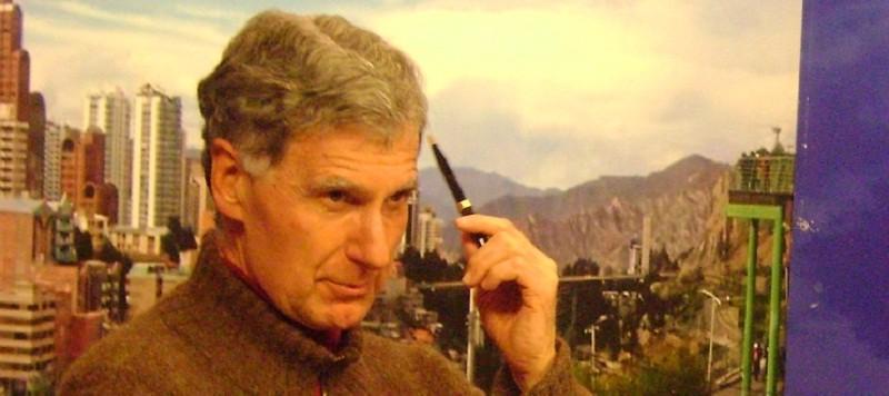 Eduardo Pérez Iribarne.