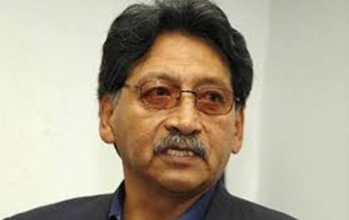 Presidente de Comibol descarta cierre de la Empresa Minera de Huanuni