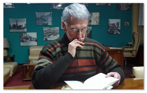 Eduardo Pérez Iribarne