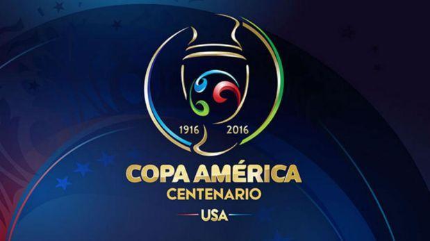 Copa América 2016: fixture, calendario y todos los horarios