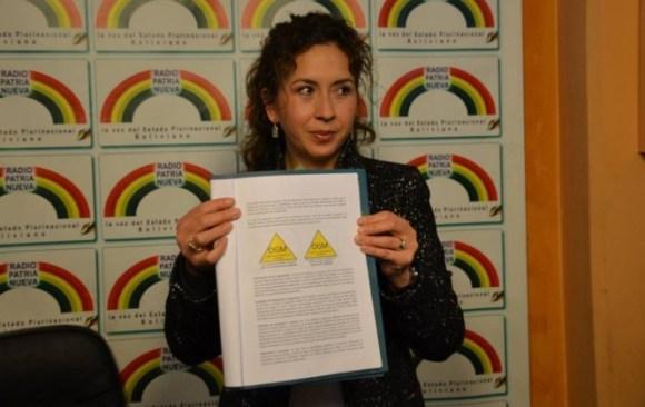 Gobierno aprueba el etiquetado de alimentos genéticamente modificados