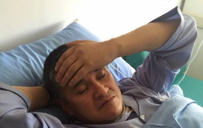 León será intervenido quirúrgicamente, se le extraerá la vesícula