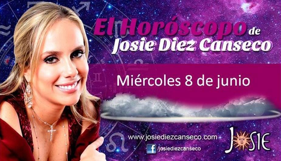 El horóscopo de Josie Diez Canseco. (Foto: Difusión)