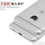 OnePlus 3 gris