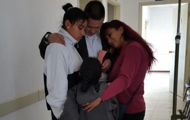León pagó Bs 80 mil de fianza, debe 8 mil al hospital y necesita Bs 77 mil para tener un espacio en San Pedro