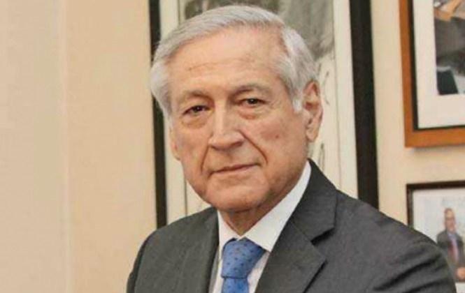 "Muñoz revela que demanda contra Bolivia se ""cristalizó"" en un viaje a Washington"