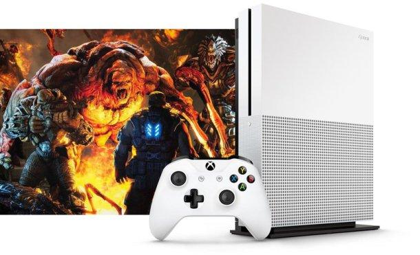 Se filtra Xbox One S, la versión slim de la consola de Microsoft