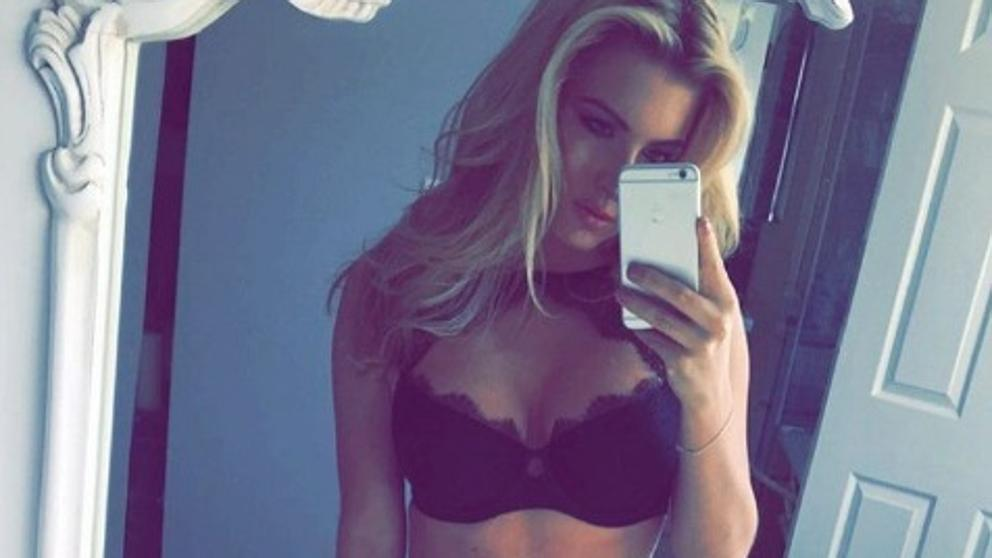 Zara Holland: Miss Reino Unido se queda sin corona por tener sexo en directo en un reality